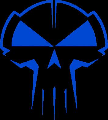 Принт Наклейка rotterdam terror corps - FatLine