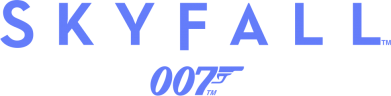 Принт Реглан (свитшот) Skyfall 007 - FatLine