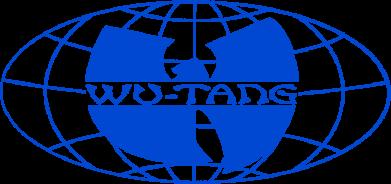 Принт Коврик для мыши Wu-Tang World - FatLine