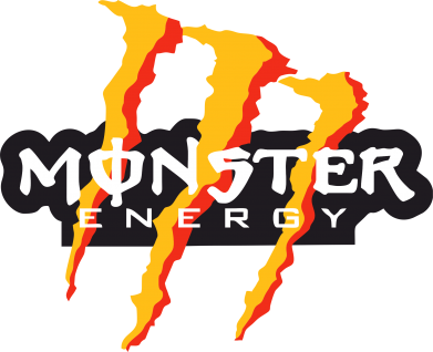 Принт Штаны Monster Energy - FatLine