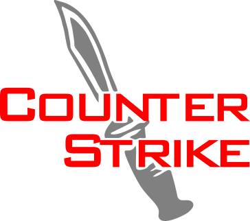 Принт Штаны Counter Strike Knife - FatLine