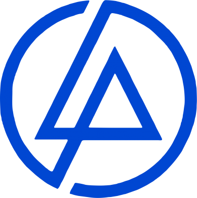 Принт Кружка 320ml LP logo - FatLine