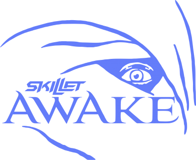 Принт Кружка 320ml Skillet Awake - FatLine