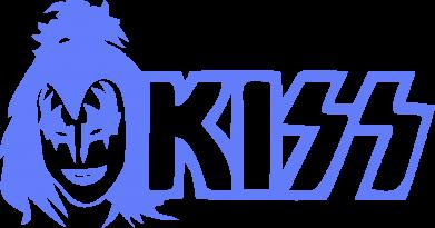 Принт Кружка 320ml Kiss Album - FatLine