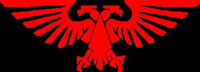 Принт Женская майка Imprerium Warhammer 40000 - FatLine