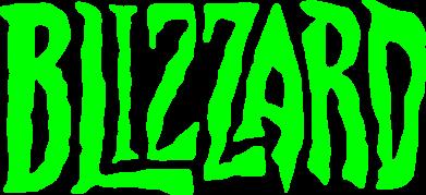 Принт Мужская майка Blizzard Logo - FatLine
