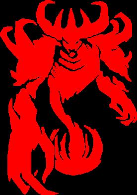 Принт Сумка Nevermore - FatLine