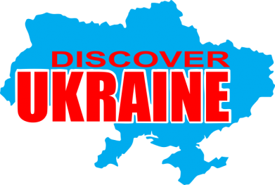 Принт Кружка 320ml Discover Ukraine - FatLine