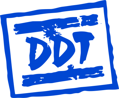 Принт Сумка DDT (ДДТ) - FatLine