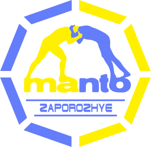 Принт Мужская майка Manto Zaporozhye - FatLine