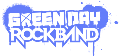 Принт Подушка Green Day Rockband - FatLine