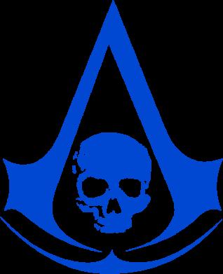 Принт Подушка Assassin's Creed Misfit - FatLine