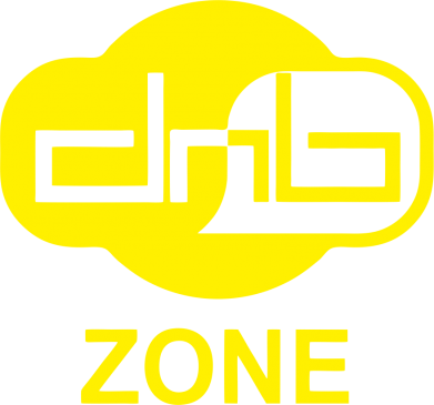 Принт Женская толстовка DnB Zone - FatLine