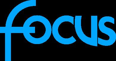 Принт Подушка Focus - FatLine