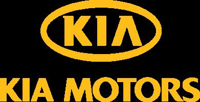 Принт Футболка Поло Kia Logo - FatLine