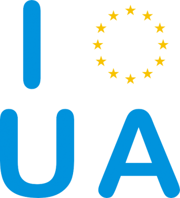 Принт Штаны Euro UA - FatLine