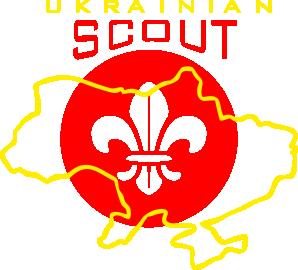 Принт Женская майка Ukrainian Scout Map - FatLine