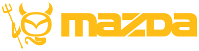 Принт Реглан (свитшот) Mazda - FatLine