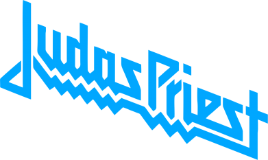 Принт Жіноча футболка Judas Priest Logo - FatLine