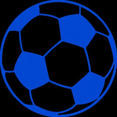 Принт Штаны Футбольный мяч - FatLine