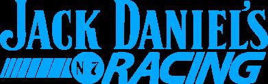 Принт Реглан Jack Daniel's Racing - FatLine