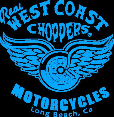 Принт Сумка West Coast Choppers - FatLine