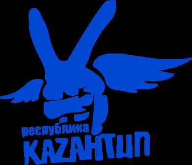 Принт Коврик для мыши Республика Казантип - FatLine