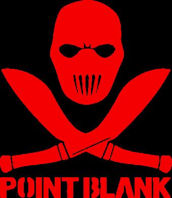 Принт Сумка Point Blank - FatLine