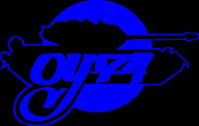 Принт Коврик для мыши Оу-74 Tankograd - FatLine
