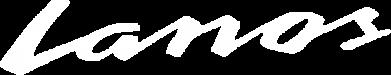 Принт Мужская майка Lanos Logo - FatLine
