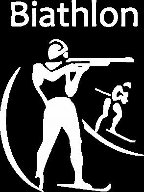 Принт Камуфляжная футболка Biathlon - FatLine