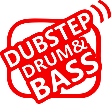 Принт Штаны DubStep Drum&Bass - FatLine