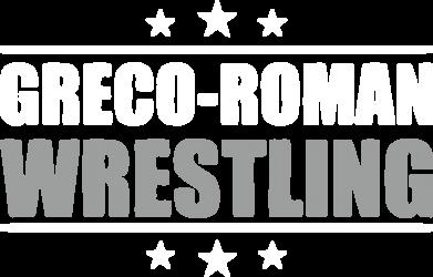 Принт Реглан (свитшот) Greco-Roman Wrestling - FatLine