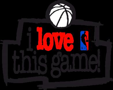 Принт Сумка I love this Game - FatLine