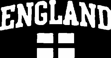 Принт Шапка England - FatLine