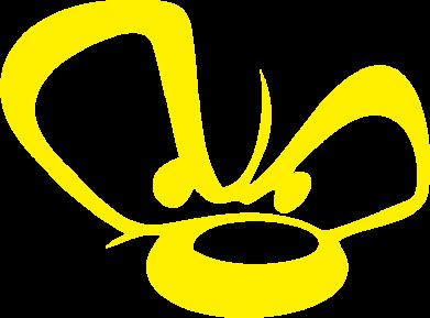 Принт Детская футболка Злой мишка - FatLine