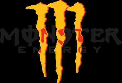 Принт Подушка Monter Energy Classic - FatLine