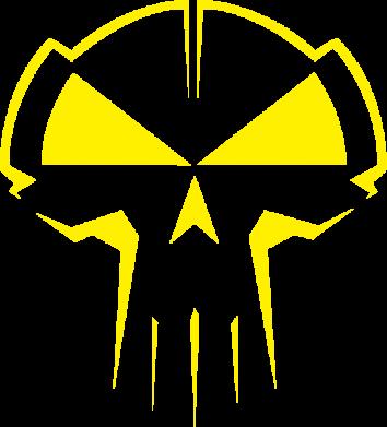 Принт Футболка Поло rotterdam terror corps - FatLine