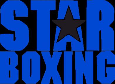 Принт Коврик для мыши Star Boxing - FatLine