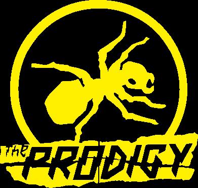 Принт Чоловіча толстовка The Prodigy мураха, Фото № 1 - FatLine