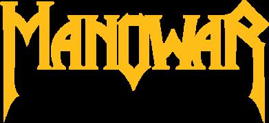 Принт Женская майка Manowar - FatLine