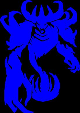 Принт Подушка Nevermore - FatLine