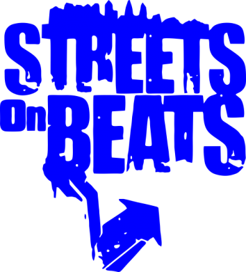 Принт Кружка 320ml Streets On Beats - FatLine