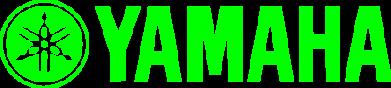 Принт Реглан (свитшот) Yamaha Logo - FatLine