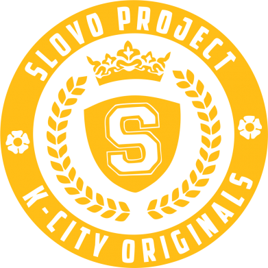Принт Реглан Slovo Project - FatLine