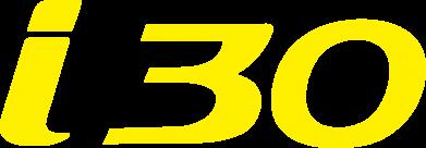 Принт Шапка HYUNDAI i30 - FatLine