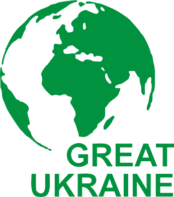 Принт Сумка Great Ukraine Logo - FatLine