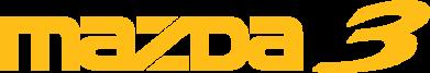 Принт Женские шорты Mazda 3 - FatLine