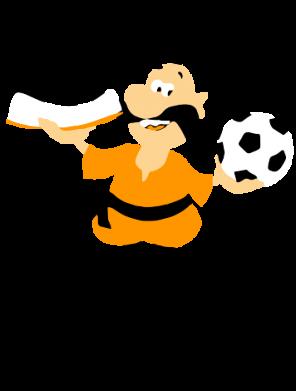 Принт Детская футболка Футбол - не сало, ситим не будеш - FatLine