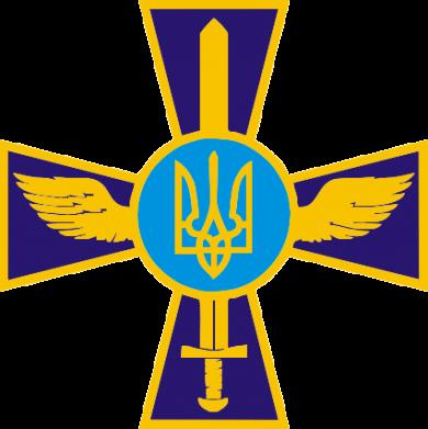 Принт Чоловіча толстовка Хрест з мечем та гербом, Фото № 1 - FatLine